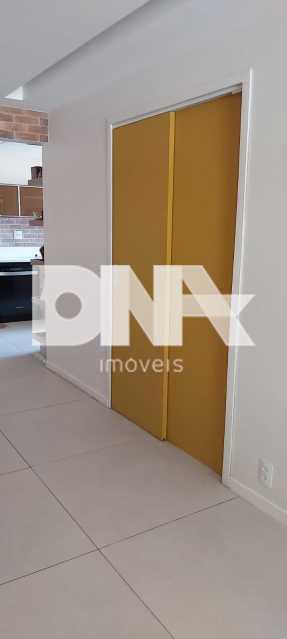 d8d22c12-f92e-404d-b022-adcf5b - Lindo apartamento no Cosme Velho com vista para o Cristo e verde. - NBAP32740 - 25