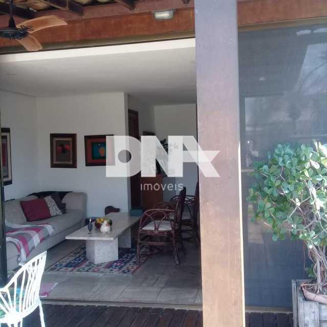 2 - Cobertura 3 quartos à venda Recreio dos Bandeirantes, Rio de Janeiro - R$ 1.239.000 - NTCO30183 - 4