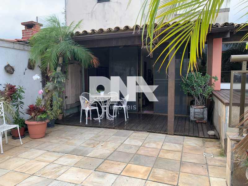 3 - Cobertura 3 quartos à venda Recreio dos Bandeirantes, Rio de Janeiro - R$ 1.239.000 - NTCO30183 - 5