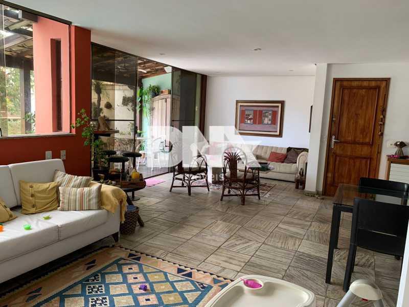 5 - Cobertura 3 quartos à venda Recreio dos Bandeirantes, Rio de Janeiro - R$ 1.239.000 - NTCO30183 - 1