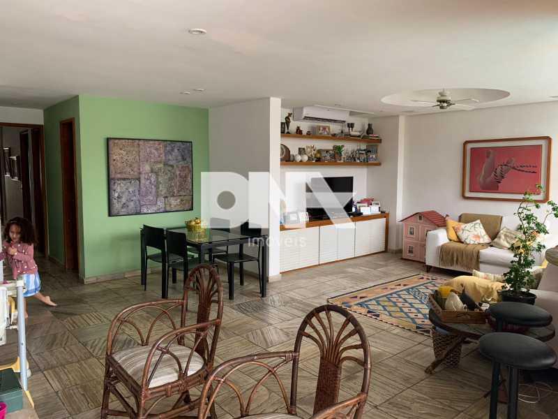 6 - Cobertura 3 quartos à venda Recreio dos Bandeirantes, Rio de Janeiro - R$ 1.239.000 - NTCO30183 - 7