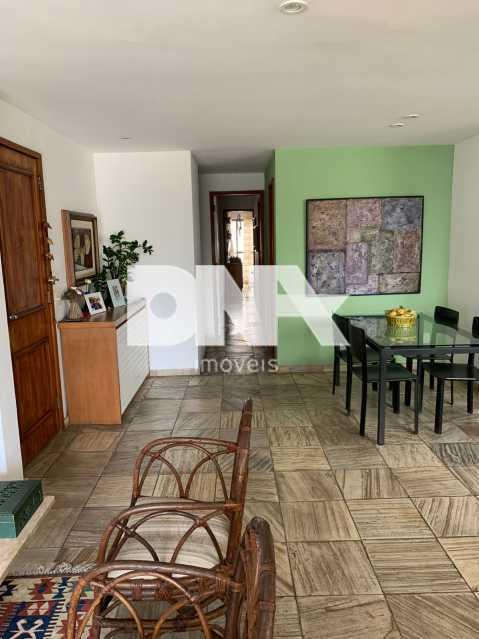 7 - Cobertura 3 quartos à venda Recreio dos Bandeirantes, Rio de Janeiro - R$ 1.239.000 - NTCO30183 - 8