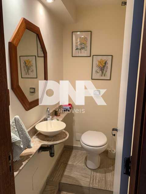 8 - Cobertura 3 quartos à venda Recreio dos Bandeirantes, Rio de Janeiro - R$ 1.239.000 - NTCO30183 - 9