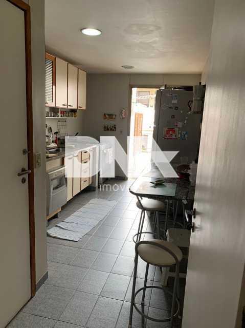 9 - Cobertura 3 quartos à venda Recreio dos Bandeirantes, Rio de Janeiro - R$ 1.239.000 - NTCO30183 - 10