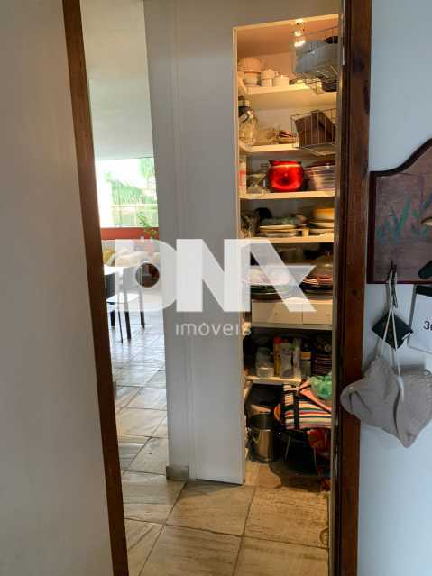 10 - Cobertura 3 quartos à venda Recreio dos Bandeirantes, Rio de Janeiro - R$ 1.239.000 - NTCO30183 - 11
