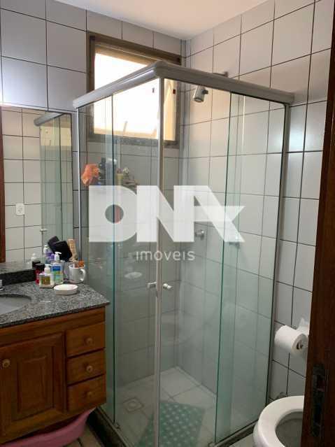 11 - Cobertura 3 quartos à venda Recreio dos Bandeirantes, Rio de Janeiro - R$ 1.239.000 - NTCO30183 - 12