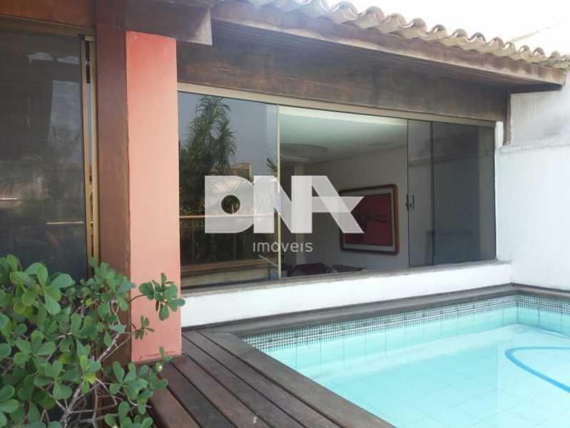1 - Cobertura 3 quartos à venda Recreio dos Bandeirantes, Rio de Janeiro - R$ 1.239.000 - NTCO30183 - 18