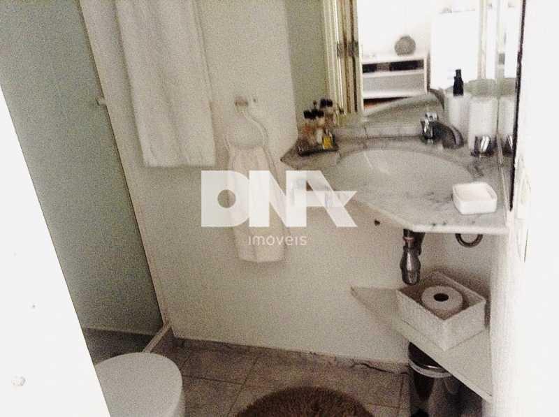 Banheiro2 - Apartamento à venda Leblon, Rio de Janeiro - R$ 800.000 - NIAP00560 - 12