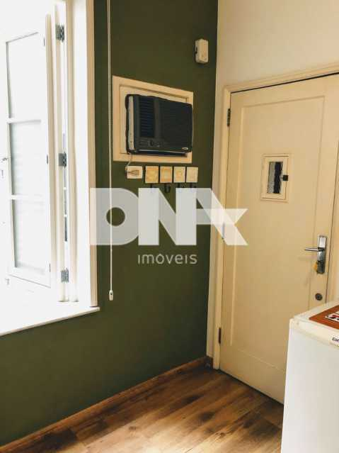 Entrada - Apartamento à venda Leblon, Rio de Janeiro - R$ 800.000 - NIAP00560 - 13