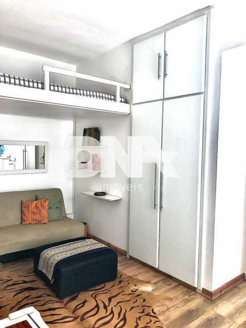 Sala2 - Apartamento à venda Leblon, Rio de Janeiro - R$ 800.000 - NIAP00560 - 3