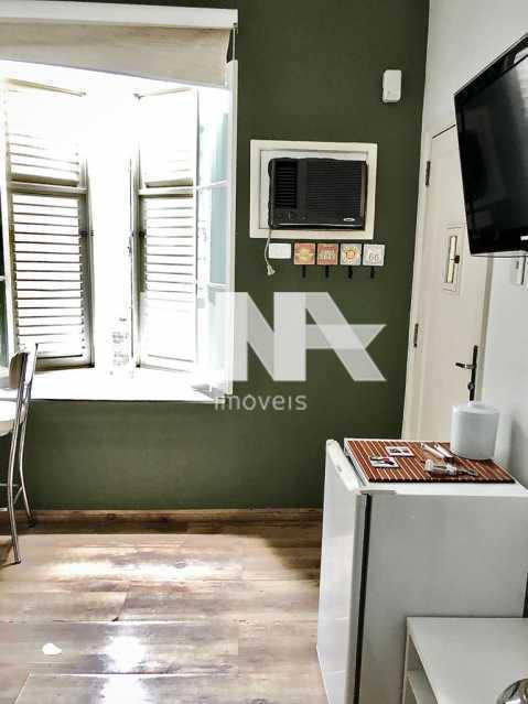 Sala5 - Apartamento à venda Leblon, Rio de Janeiro - R$ 800.000 - NIAP00560 - 6