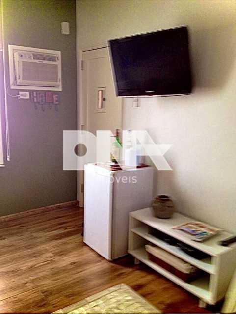 Sala6 - Apartamento à venda Leblon, Rio de Janeiro - R$ 800.000 - NIAP00560 - 7