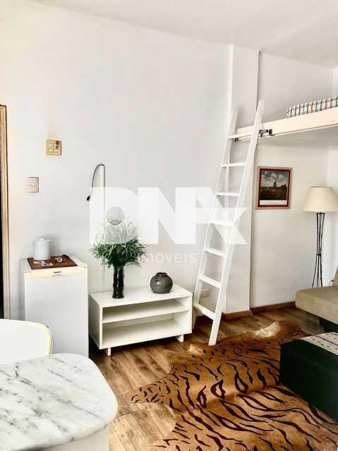 Sala7 - Apartamento à venda Leblon, Rio de Janeiro - R$ 800.000 - NIAP00560 - 8