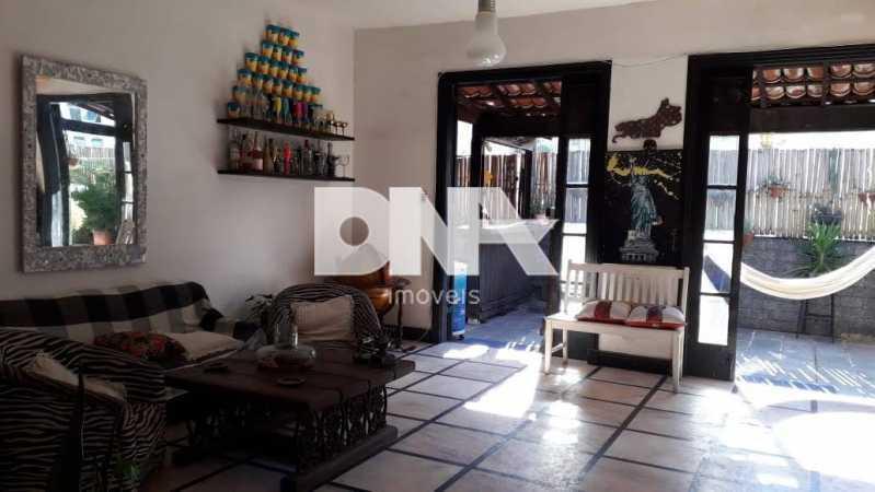 WhatsApp Image 2021-09-16 at 1 - Cobertura 5 quartos à venda Leme, Rio de Janeiro - R$ 3.450.000 - NCCO50019 - 18