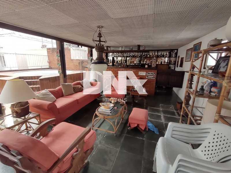 IMG_20210914_142839498_HDR - Cobertura 4 quartos à venda Tijuca, Rio de Janeiro - R$ 2.300.000 - NICO40158 - 29