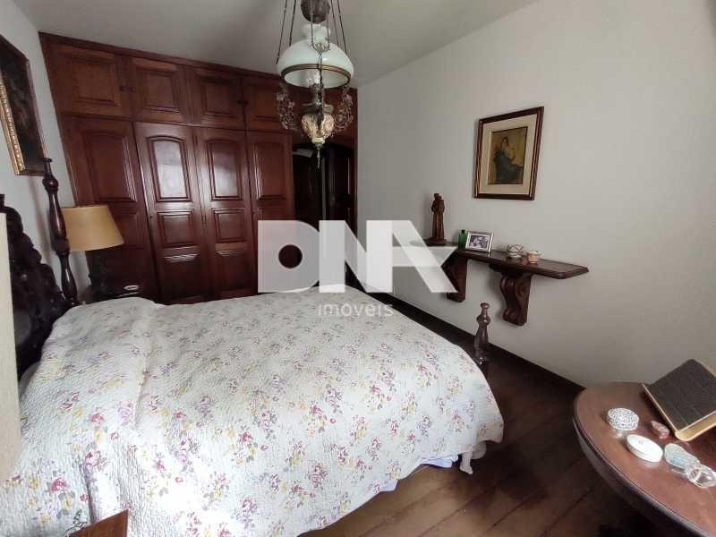 Quarto 4 - Cobertura 4 quartos à venda Tijuca, Rio de Janeiro - R$ 2.300.000 - NICO40158 - 22