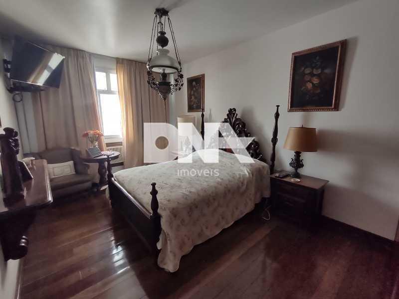 Quarto 4 - Cobertura 4 quartos à venda Tijuca, Rio de Janeiro - R$ 2.300.000 - NICO40158 - 21