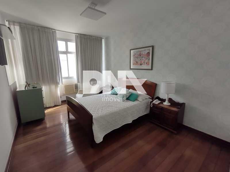 quarto 2 - Cobertura 4 quartos à venda Tijuca, Rio de Janeiro - R$ 2.300.000 - NICO40158 - 16