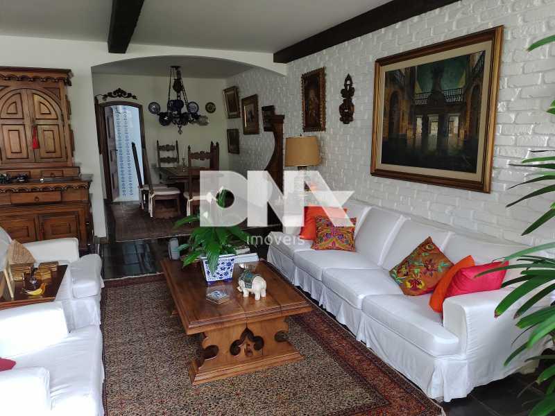 Sala - Cobertura 4 quartos à venda Tijuca, Rio de Janeiro - R$ 2.300.000 - NICO40158 - 7