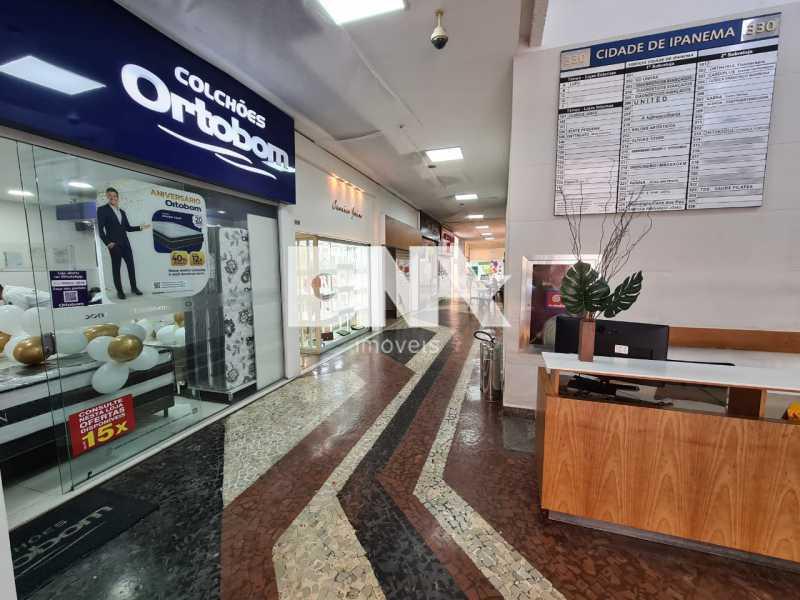 e4e8c21f-bef6-4a93-9572-a7b8a0 - Loja 30m² à venda Ipanema, Rio de Janeiro - R$ 700.000 - NILJ00111 - 8