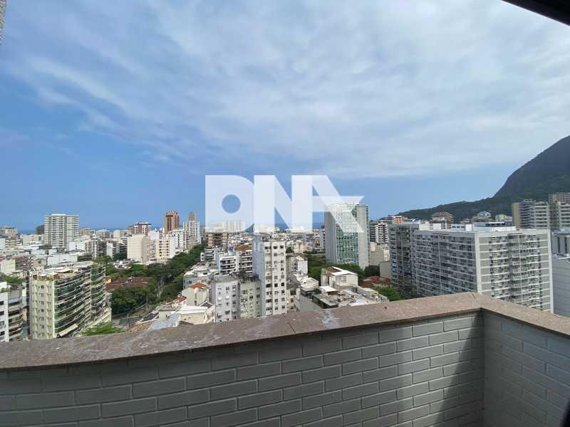 WhatsApp Image 2021-09-27 at 1 - Cobertura 3 quartos à venda Leblon, Rio de Janeiro - R$ 2.350.000 - NICO30194 - 5