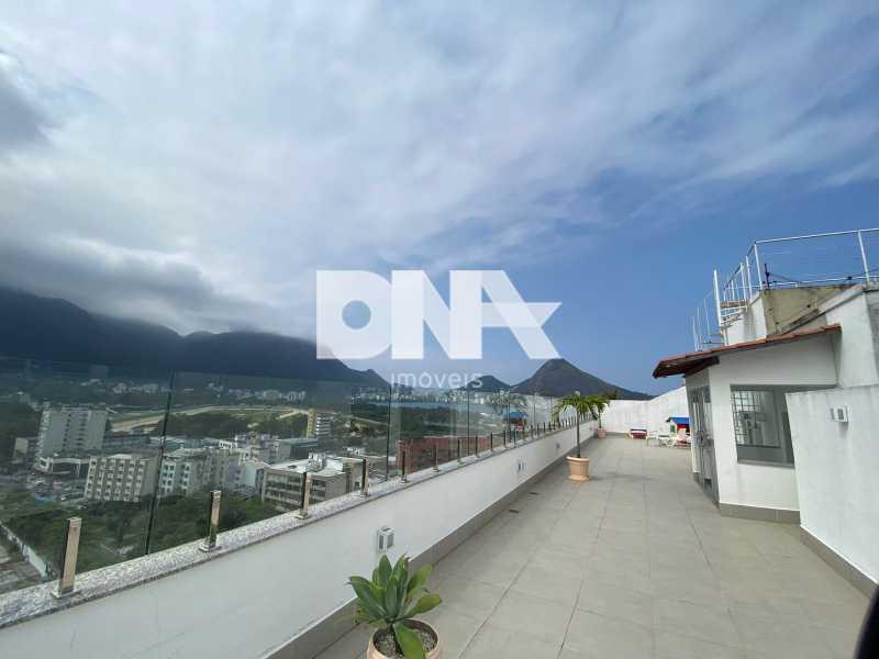 WhatsApp Image 2021-09-27 at 1 - Cobertura 3 quartos à venda Leblon, Rio de Janeiro - R$ 2.350.000 - NICO30194 - 23