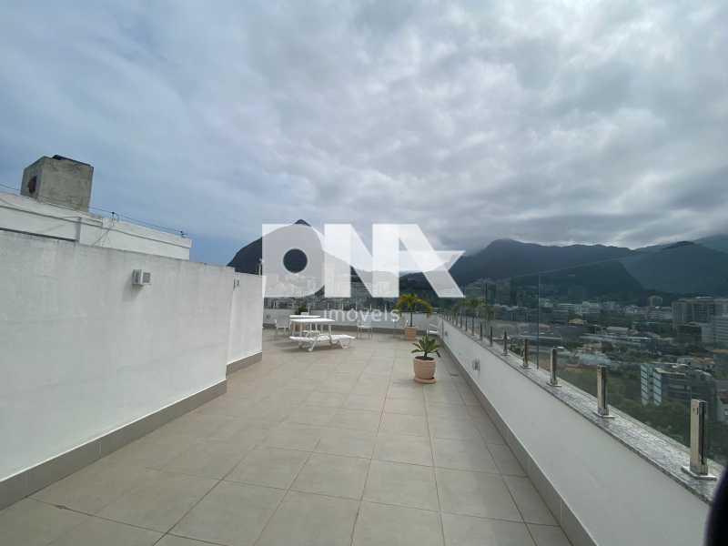 WhatsApp Image 2021-09-27 at 1 - Cobertura 3 quartos à venda Leblon, Rio de Janeiro - R$ 2.350.000 - NICO30194 - 24