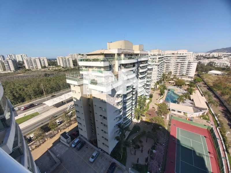 3 - Cobertura 3 quartos à venda Recreio dos Bandeirantes, Rio de Janeiro - R$ 1.500.000 - NTCO30184 - 26