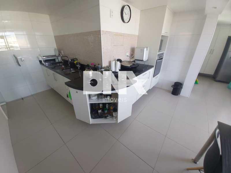 8 - Cobertura 3 quartos à venda Recreio dos Bandeirantes, Rio de Janeiro - R$ 1.500.000 - NTCO30184 - 17