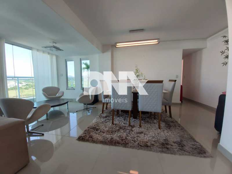 20 - Cobertura 3 quartos à venda Recreio dos Bandeirantes, Rio de Janeiro - R$ 1.500.000 - NTCO30184 - 1
