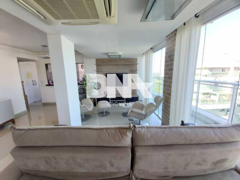 21 - Cobertura 3 quartos à venda Recreio dos Bandeirantes, Rio de Janeiro - R$ 1.500.000 - NTCO30184 - 11