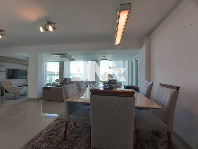 22 - Cobertura 3 quartos à venda Recreio dos Bandeirantes, Rio de Janeiro - R$ 1.500.000 - NTCO30184 - 12