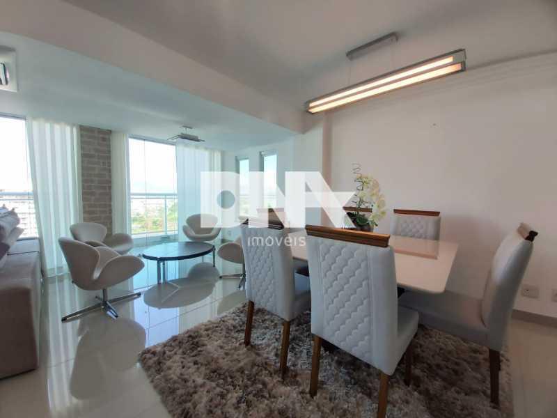 23 - Cobertura 3 quartos à venda Recreio dos Bandeirantes, Rio de Janeiro - R$ 1.500.000 - NTCO30184 - 13