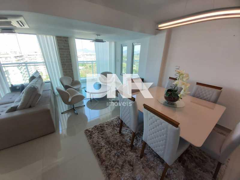 24 - Cobertura 3 quartos à venda Recreio dos Bandeirantes, Rio de Janeiro - R$ 1.500.000 - NTCO30184 - 10