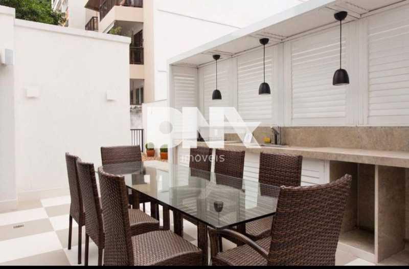 3246a835985cf738f3447ab2f0a719 - Cobertura à venda Rua Sambaíba,Leblon, Rio de Janeiro - R$ 4.850.000 - NICO40160 - 15