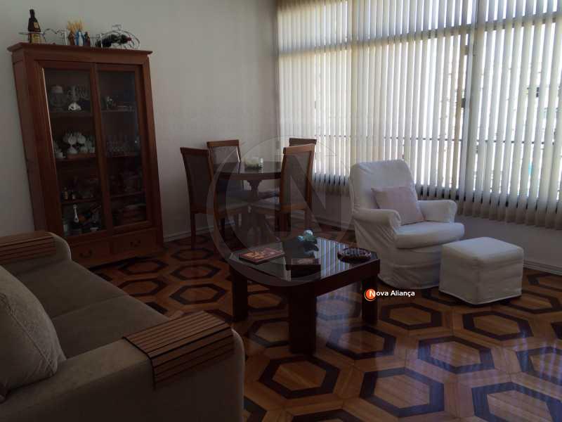 Sala - Apartamento à venda Rua Almirante Tamandaré,Flamengo, Rio de Janeiro - R$ 1.100.000 - BA22727 - 3