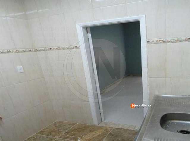 10 - Apartamento à venda Rua Pedro Américo,Catete, Rio de Janeiro - R$ 470.000 - BA22800 - 11