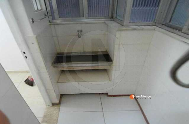 12 - Apartamento à venda Rua Pedro Américo,Catete, Rio de Janeiro - R$ 470.000 - BA22800 - 13