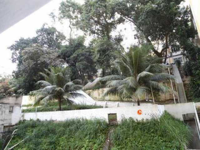 15 - Apartamento à venda Rua Pedro Américo,Catete, Rio de Janeiro - R$ 470.000 - BA22800 - 16