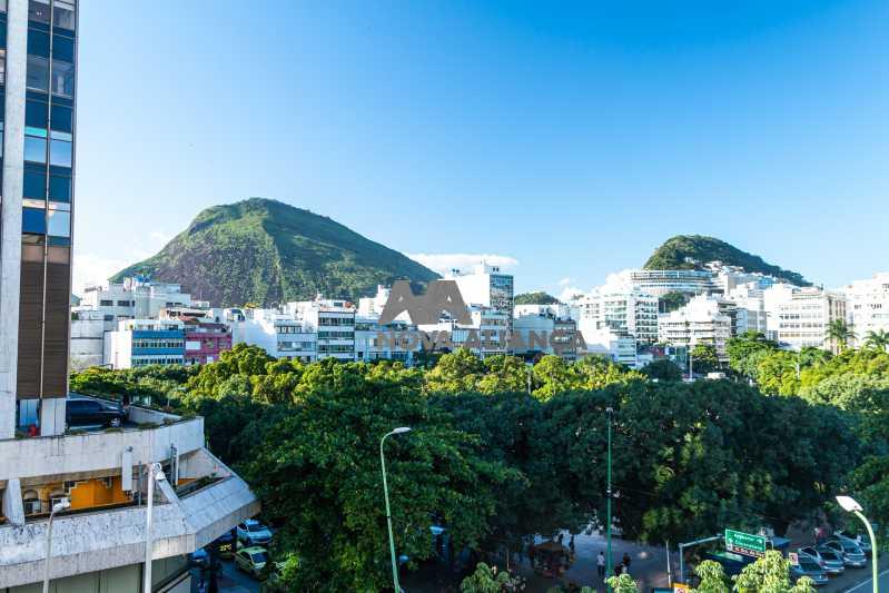 IMG_9917 - Apartamento à venda Rua Maria Quitéria,Ipanema, Rio de Janeiro - R$ 1.450.000 - BA22861 - 7