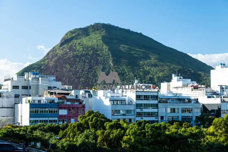 IMG_9918 - Apartamento à venda Rua Maria Quitéria,Ipanema, Rio de Janeiro - R$ 1.450.000 - BA22861 - 1