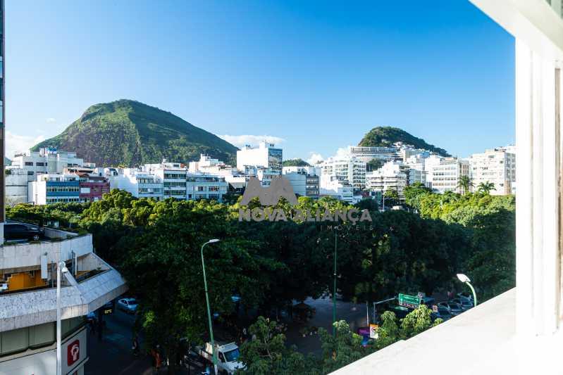 IMG_9920 - Apartamento à venda Rua Maria Quitéria,Ipanema, Rio de Janeiro - R$ 1.450.000 - BA22861 - 23