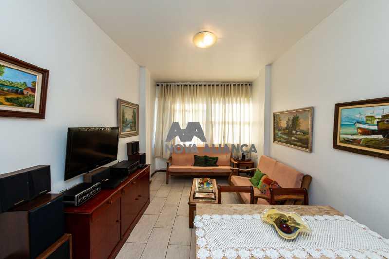 IMG_9922 - Apartamento à venda Rua Maria Quitéria,Ipanema, Rio de Janeiro - R$ 1.450.000 - BA22861 - 4