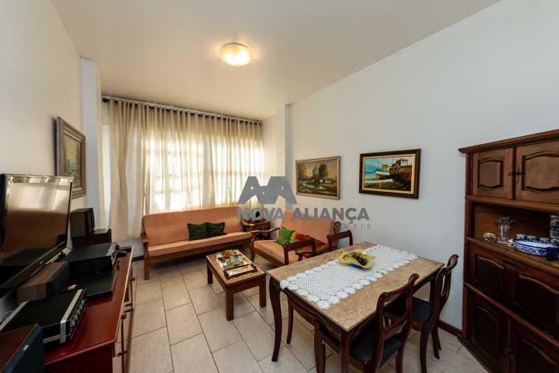 IMG_9923 - Apartamento à venda Rua Maria Quitéria,Ipanema, Rio de Janeiro - R$ 1.450.000 - BA22861 - 5