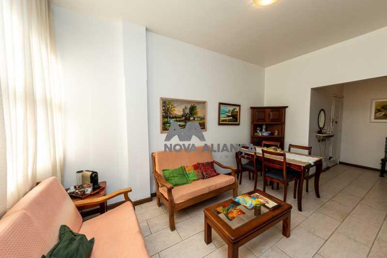 IMG_9924 - Apartamento à venda Rua Maria Quitéria,Ipanema, Rio de Janeiro - R$ 1.450.000 - BA22861 - 6