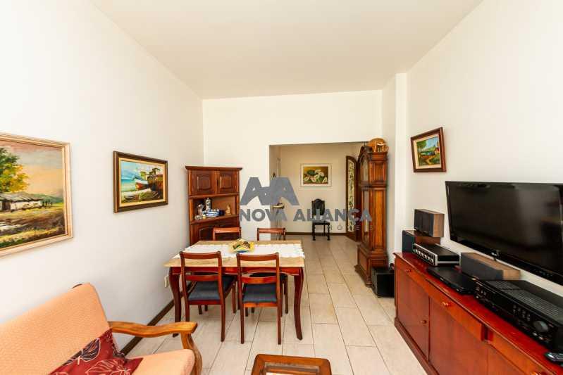 IMG_9925 - Apartamento à venda Rua Maria Quitéria,Ipanema, Rio de Janeiro - R$ 1.450.000 - BA22861 - 8