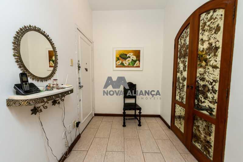 IMG_9926 - Apartamento à venda Rua Maria Quitéria,Ipanema, Rio de Janeiro - R$ 1.450.000 - BA22861 - 9