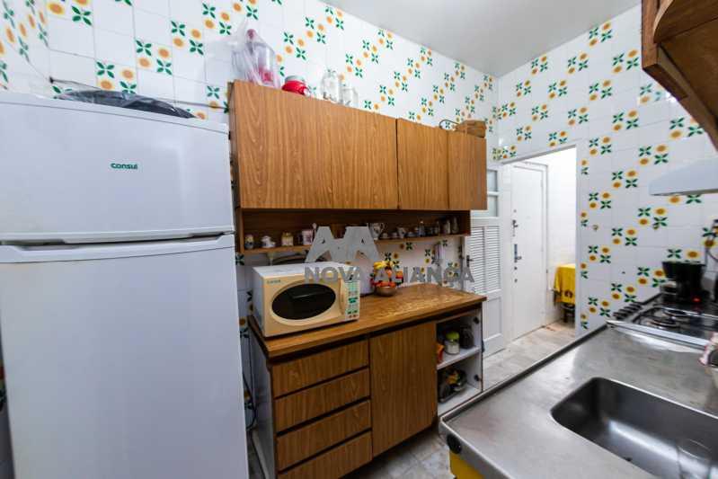 IMG_9942 - Apartamento à venda Rua Maria Quitéria,Ipanema, Rio de Janeiro - R$ 1.450.000 - BA22861 - 19