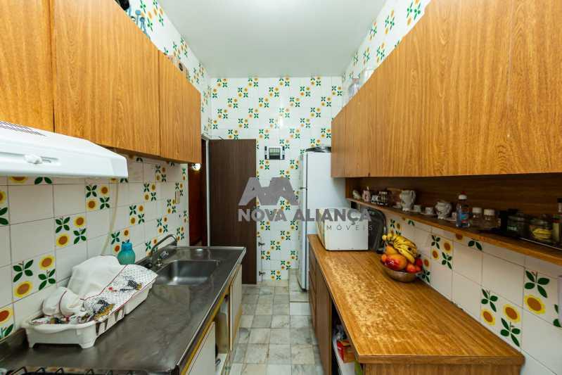 IMG_9944 - Apartamento à venda Rua Maria Quitéria,Ipanema, Rio de Janeiro - R$ 1.450.000 - BA22861 - 21