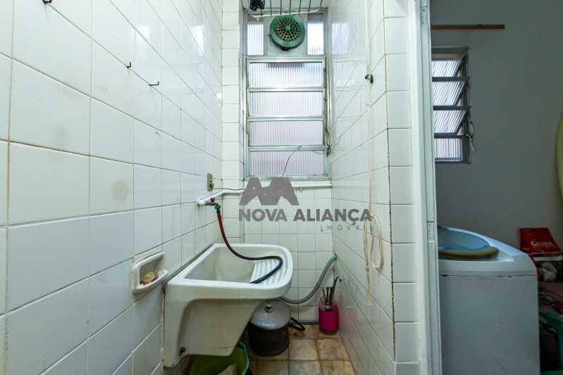IMG_9946 - Apartamento à venda Rua Maria Quitéria,Ipanema, Rio de Janeiro - R$ 1.450.000 - BA22861 - 25